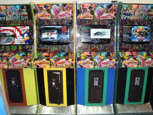 mueble cisne 20´´ para xbox 360 maquina de videojuegos
