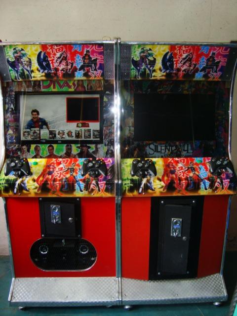 Mueble cisne 23 para xbox 360 maquina de videojuegos for Mueble para xbox one