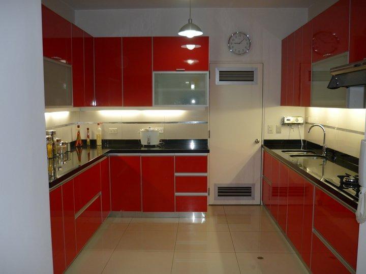 Mueble cocina a medida a reo bajo mesada con o sin granito - Medida encimera cocina ...