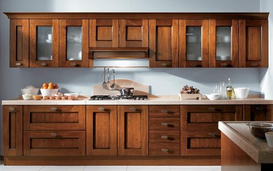 Encantador Mueble De Cocina Repavimentación De Bricolaje Colección ...
