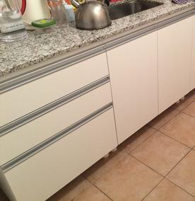 Perfiles De Aluminio Para Muebles Cocina - Todo para Cocina en ...