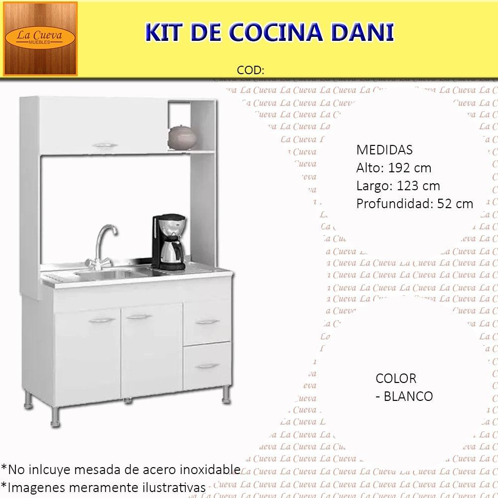 Emejing Muebles De Cocina En Kit Baratos Gallery - Casa & Diseño ...