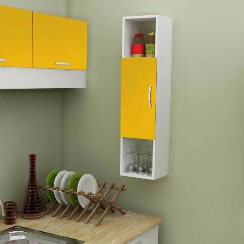 mueble cocina alacena guardado