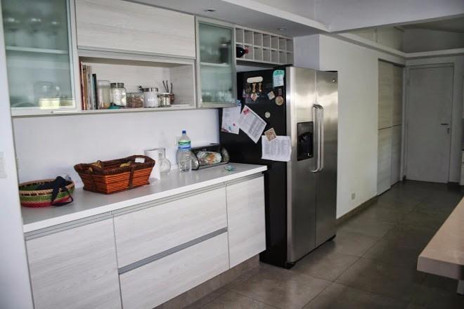 Amoblamiento Mueble De Cocina Texturado - $ 5.600,00 en Mercado Libre