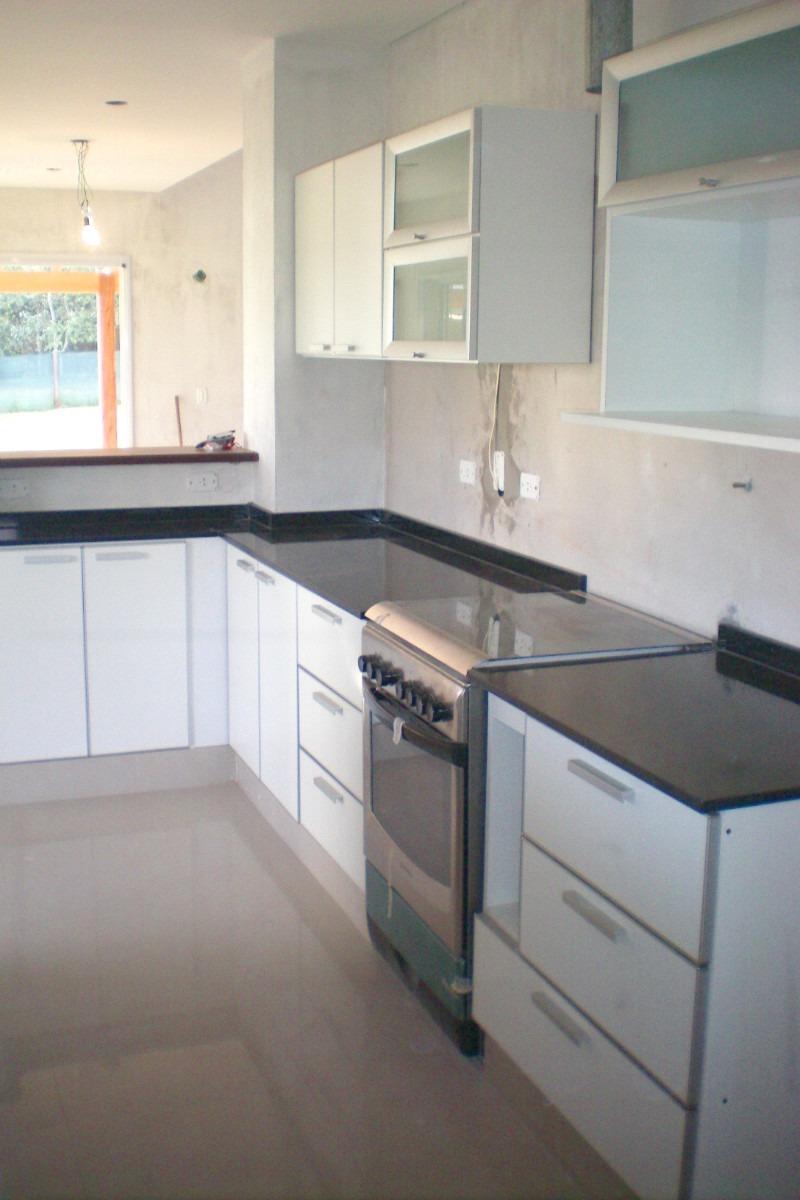 Alacenas de cocinas muebles de cocina bajo mesada alacena for Bajo mesada de cocina para armar