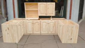 Muebles A Medida Para Cocina En Cerejeira - Todo para Bazar ...