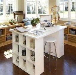 Mueble de cocina isla desayunador imperdible fabricantes for Mueble barra cocina
