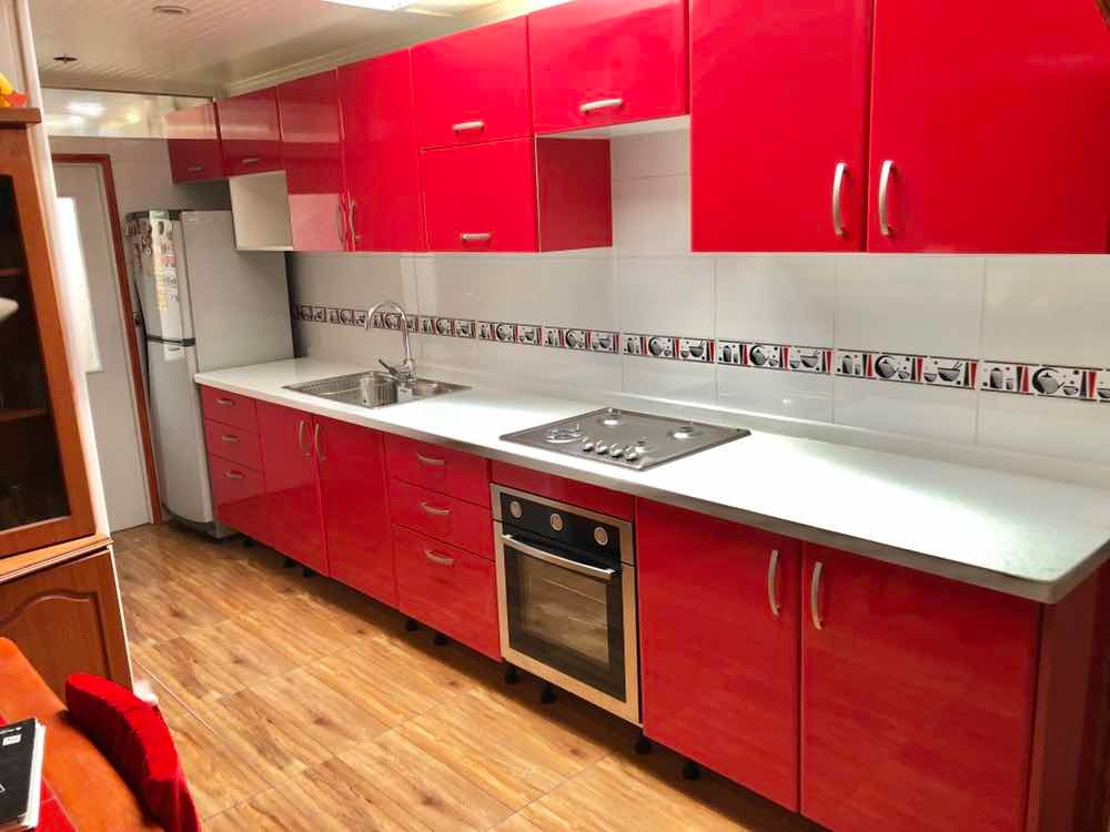 Mueble Cocina (diseño Español) - $ 5.000 en Mercado Libre