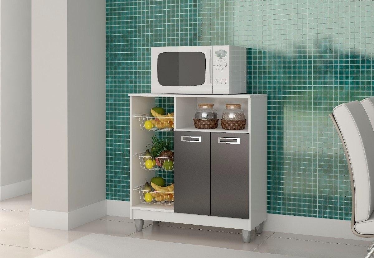 Mueble cocina frutera 2 puertas ikean en for Muebles de cocina moviles