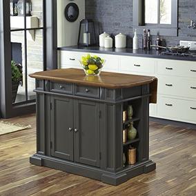Mueble Cocina Home Styles Americana Kitchen Island