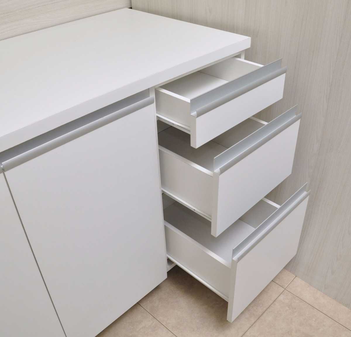 Awesome Perfiles De Aluminio Para Muebles De Cocina Pictures - Casas ...