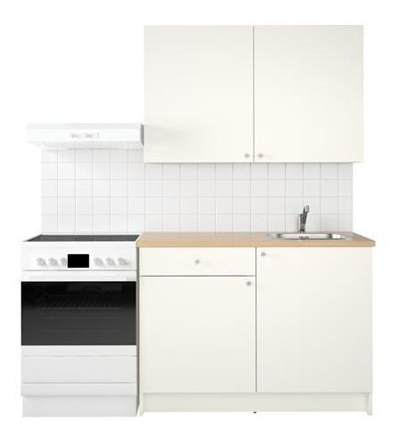 Mueble Cocina Modulo Rinconero Puerta C/bisagra 180