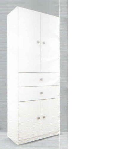 mueble cocina organizador multi 4 puertas 2 cajones orlandi