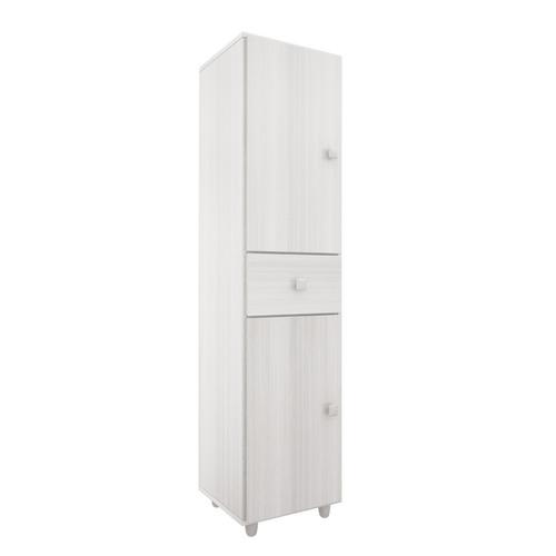 mueble cocina organizador multifuncion 2 puertas 1 cajon