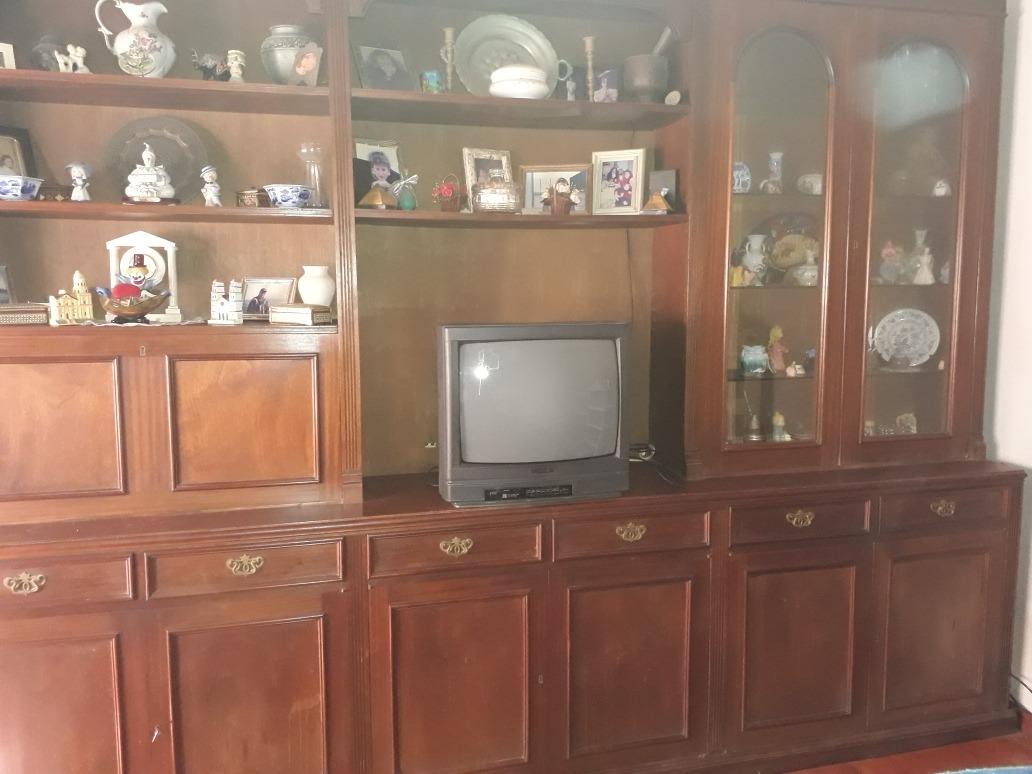Mueble Comedor Antiguo - $ 40.000,00 en Mercado Libre