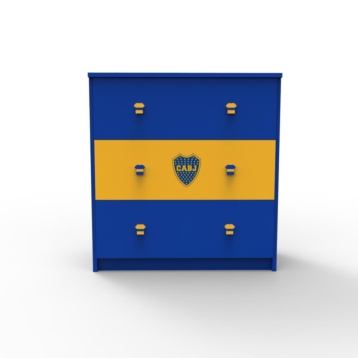 Muebles Boca Juniors En Mercado Libre Argentina # Muebles Riquelme