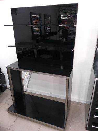 mueble con estantes 1.02 x 1.70 x 0.51
