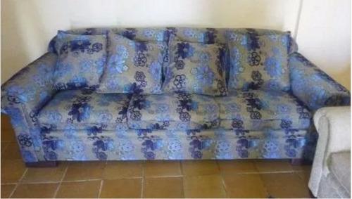 mueble de 3 puestos para sala usado