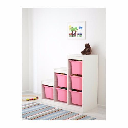 Excepcional Muebles De Asiento De Almacenamiento Ikea Imágenes ...