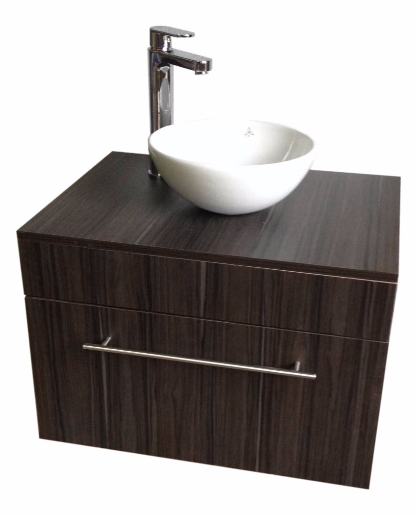 Mueble De Baño Aéreo  $ 3500,00 en Mercado Libre