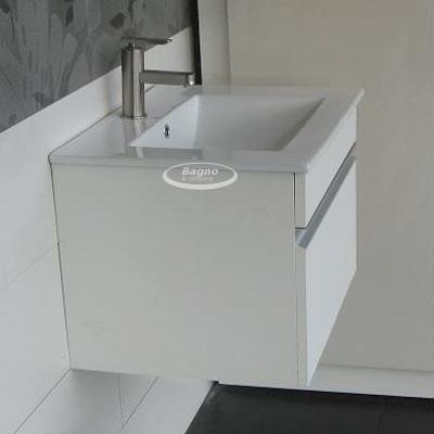 mueble de ba o con bacha suspendido en bagno company u On bagno y company