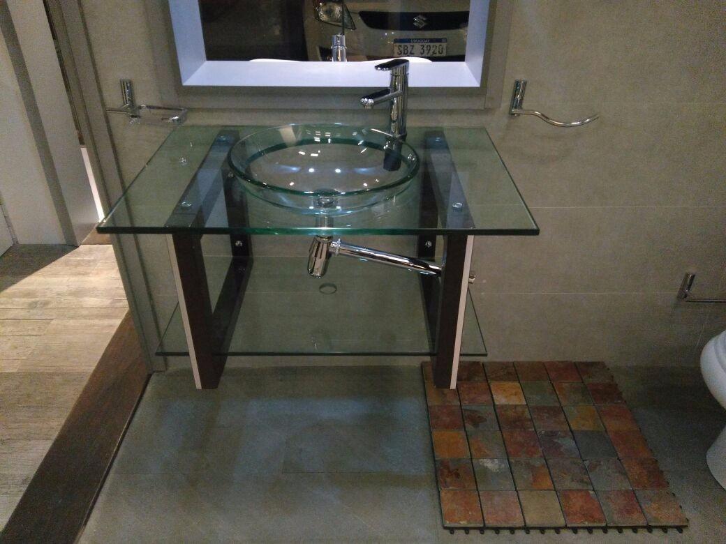 mueble de ba o de cristal vindex en bagno company u s On bagno y company