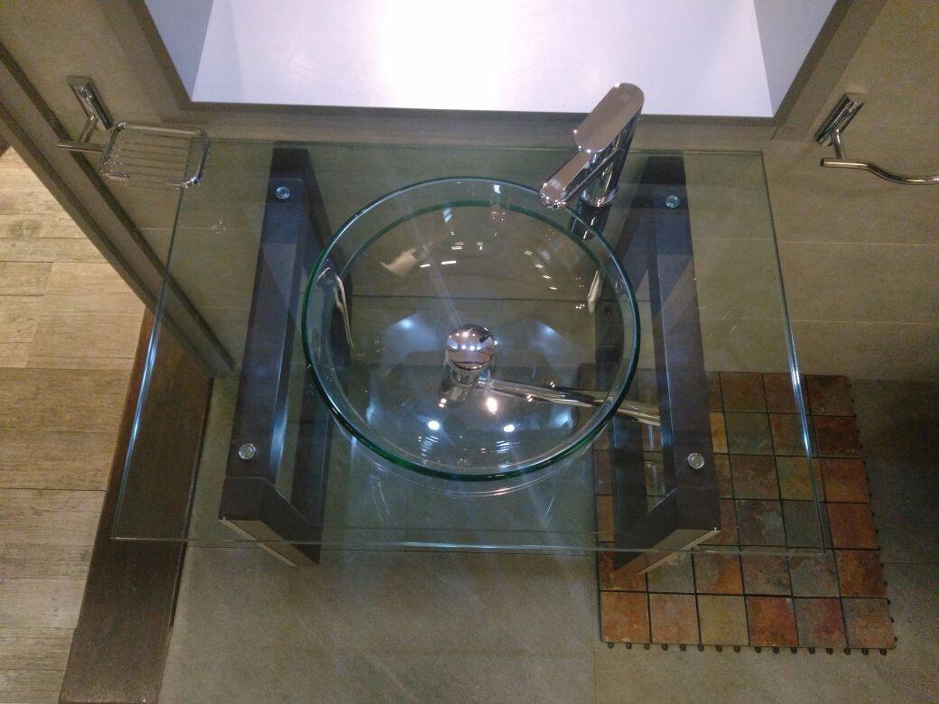 Muebles Para Baño Uy:Mueble De Baño De Cristal Vindex En Bagno & Company – U$S 409,00 en