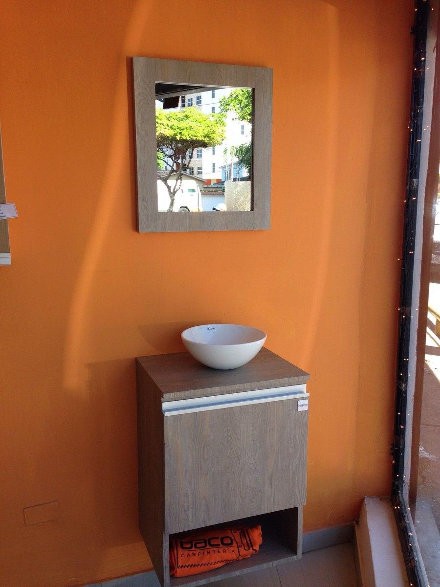 Mueble De Ba O Laminado Texturizado Con Espejo Bs 69 000 00 En  # Muebles Texturizados