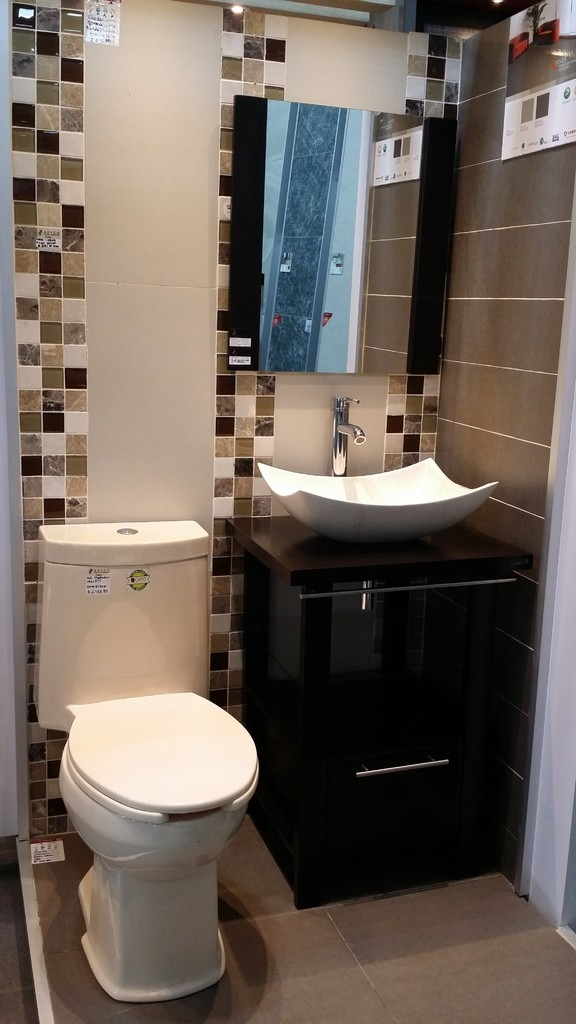 Mueble para bano con lavabo - Muebles de bano para lavabo con pie ...