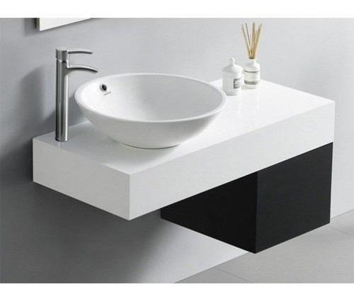 mueble de baño moderno b minimalista