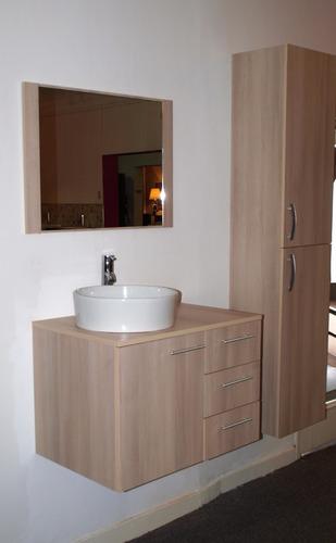 mueble de baño para lavamanos con gavetas - envío gratis