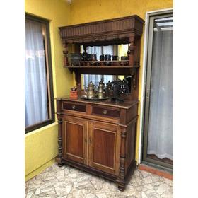 Mueble De Campo Antiguo Platero De Rauli