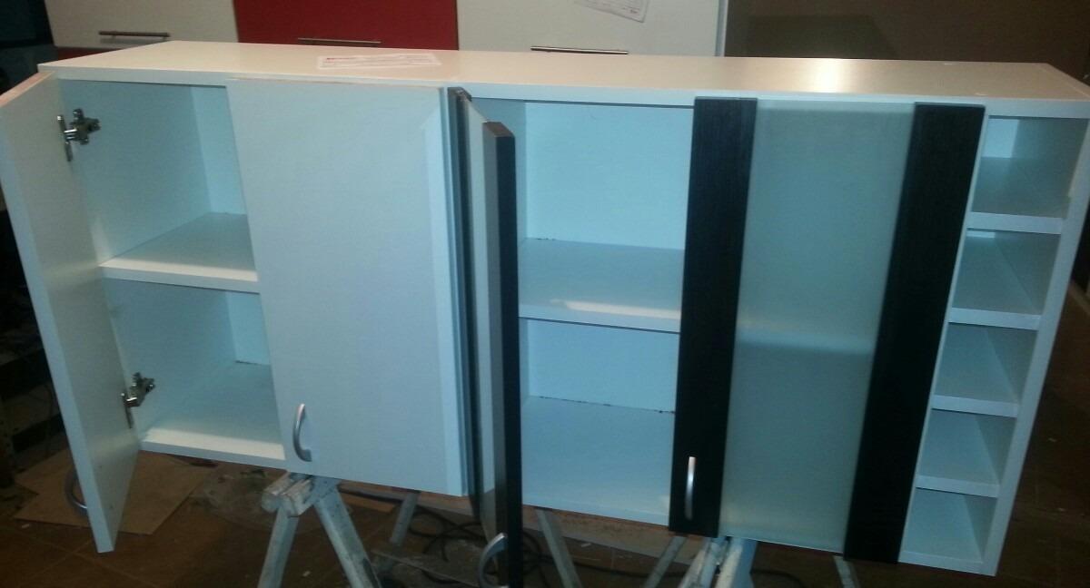 Mueble de cocina 4 puertas 160 x 60 x 32 directo de for Mueble cocina 60 x 30