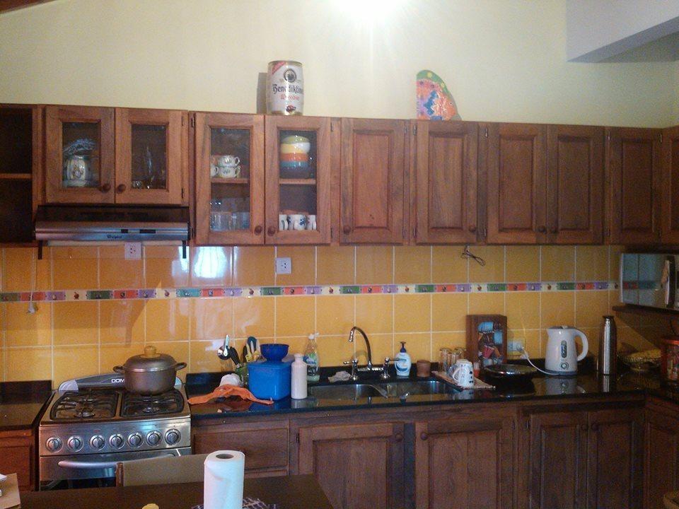 Moderno Tamaño De La Esquina De La Cocina Ideas - Ideas de ...