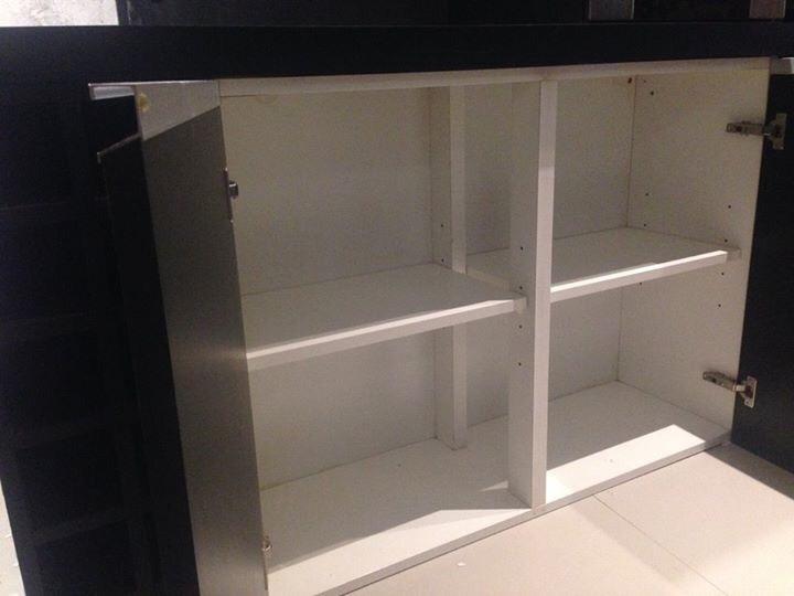 Mueble De Cocina Bodeguero Johnson Mod. City Original - $ 6.500,00 ...