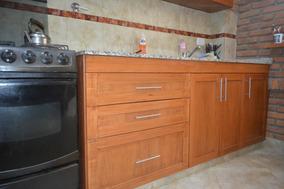 Fabrica Muebles De Cocina En Cedro Madera Amoblamientos - Hogar ...
