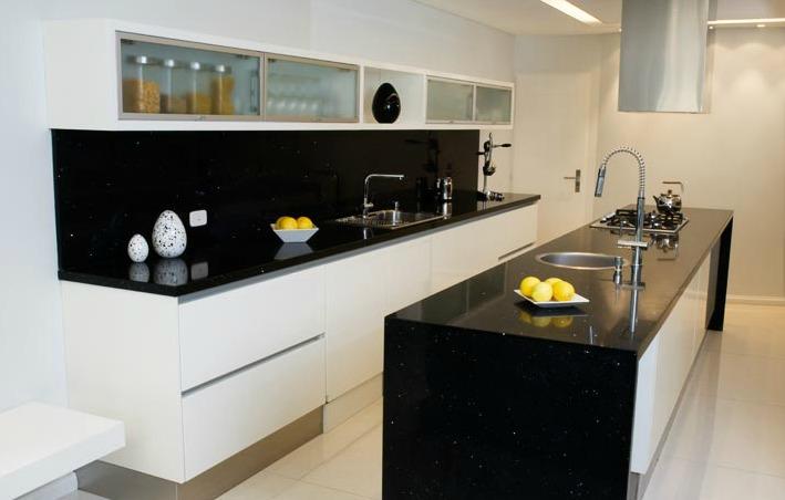Mueble De Cocina De Diseño Realiz.p/ Marcas - $ 5.500,00 en Mercado ...
