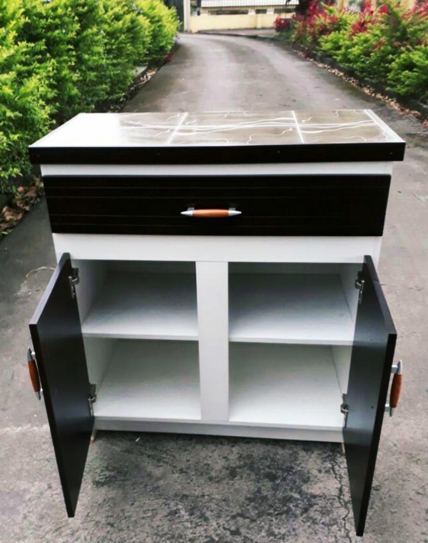 Mueble de cocina ideal para espacios peque os 55 000 for Muebles de cocina espacios pequenos