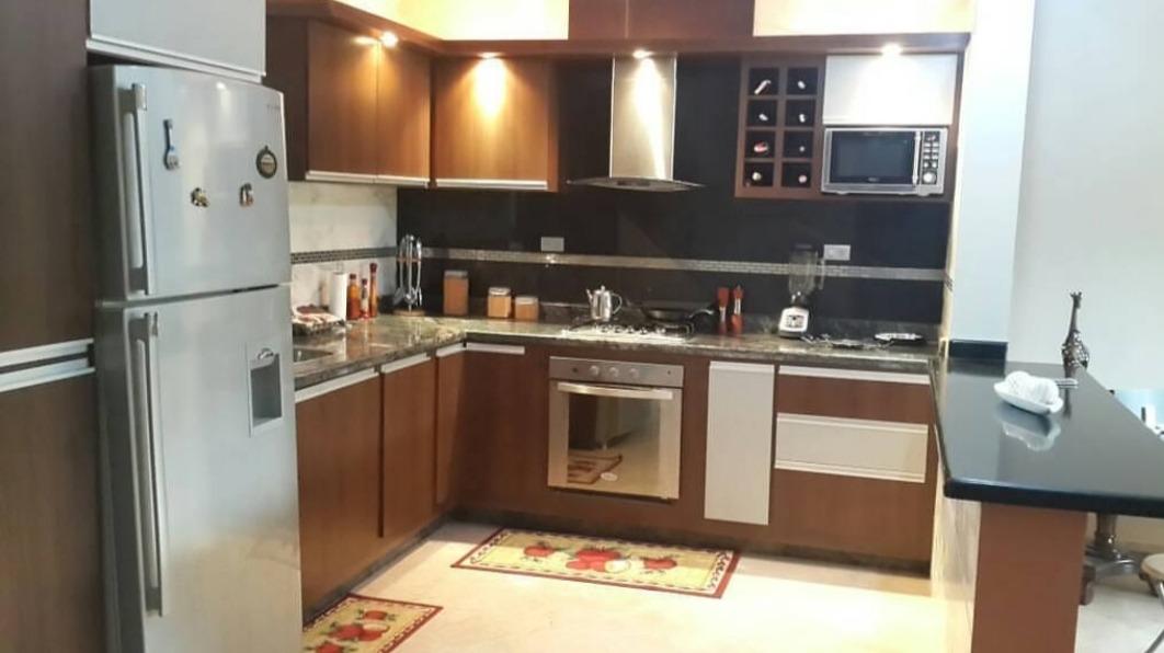 Mueble De Cocina Modernos Diseños Decoracion 3d
