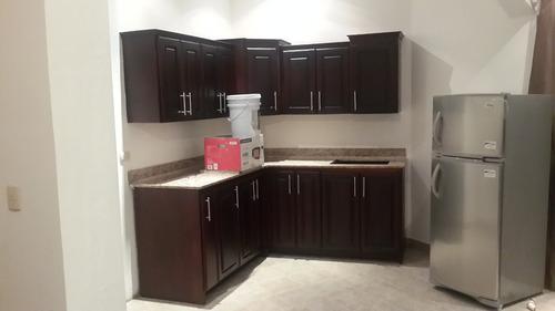 mueble de cocina para andrea rossi en tamarindo