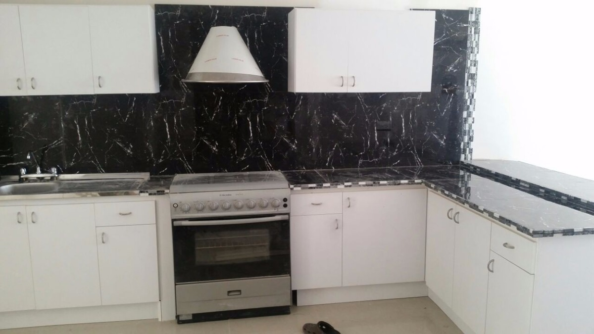 Mueble de cocina para fregadero de sobreponer de 120x50 bs en mercado libre - Muebles para fregadero cocina ...