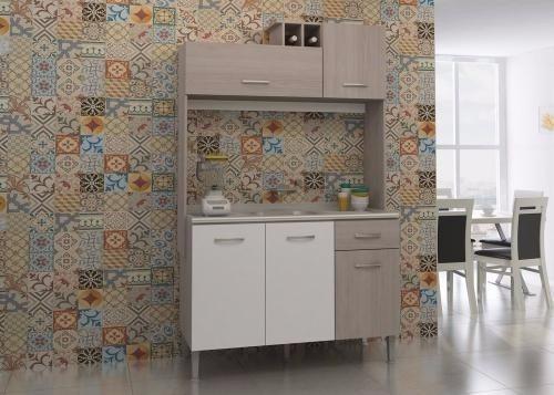 mueble de cocina sofia - ikean