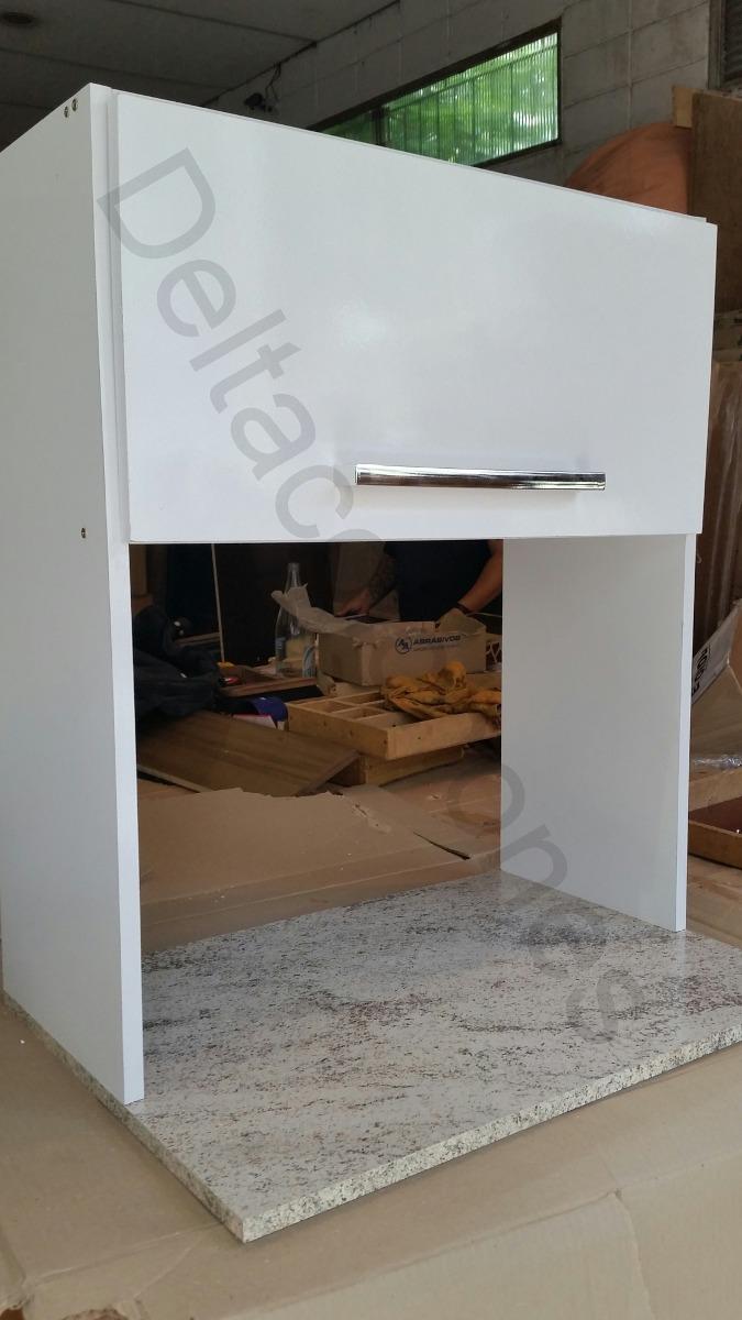 Mueble De Cocina Soporte Para Microondas Equipamiento