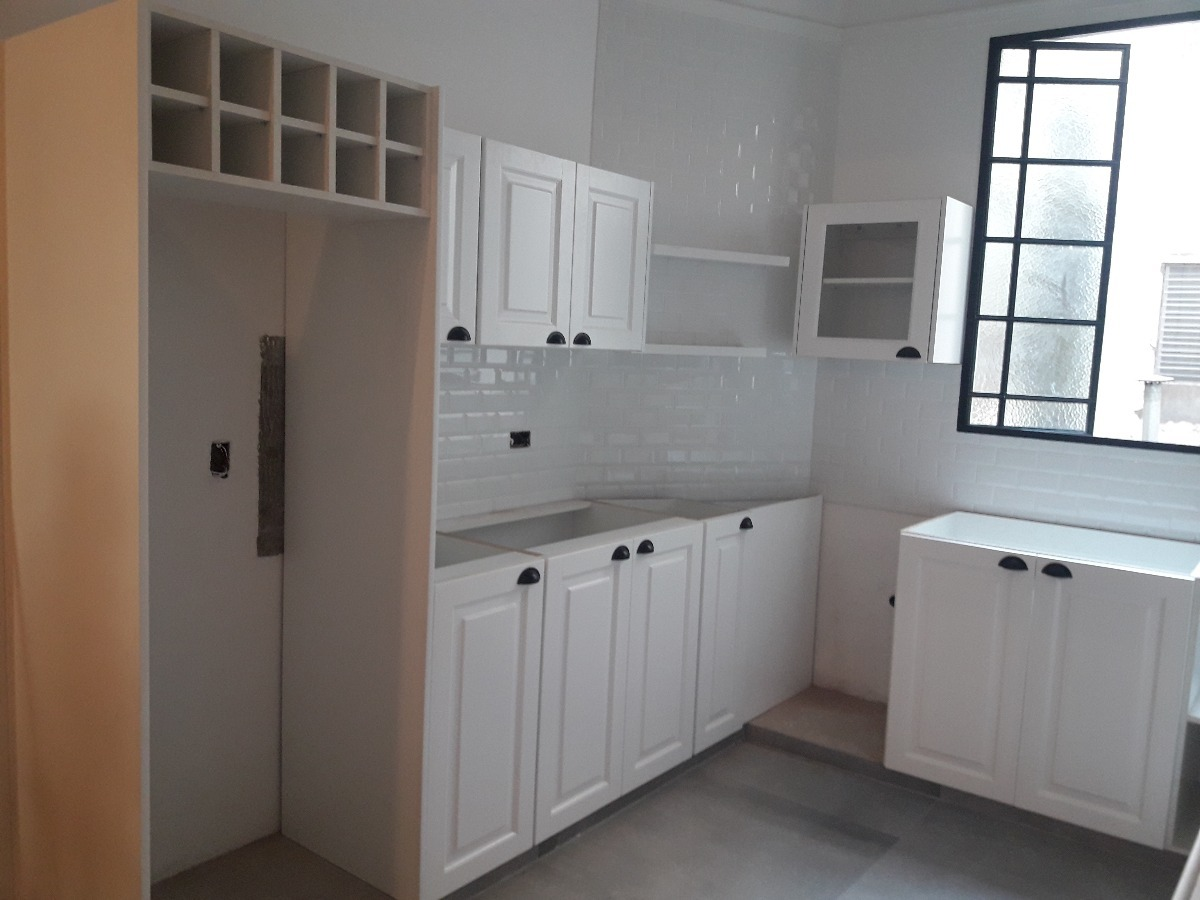 Mueble De Cocina Vintage A Medida Bajo Mesada Alacena - $ 6.700,00 ...