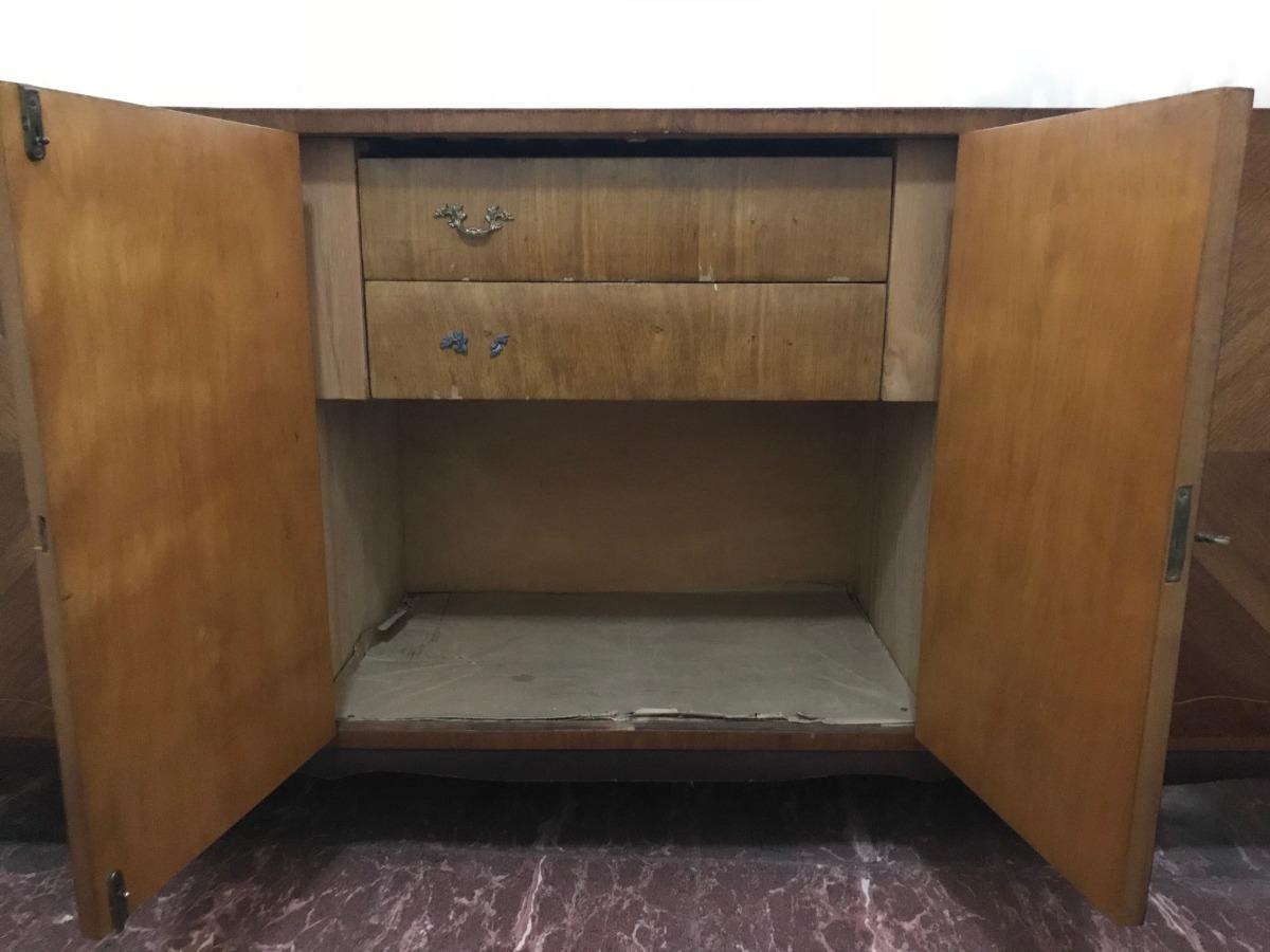 Mueble De Comedor Antiguo - $ 6.999,00 en Mercado Libre