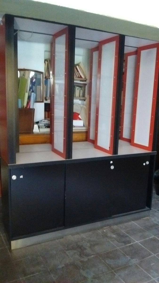 Muebles Para Negocios En Mercado Libre Argentina # Fabrica De Muebles Vedia