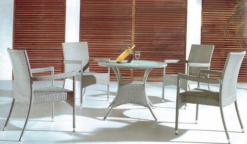 mueble de jardín - poliuretano - a9 182 - de jardín muebles