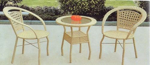 mueble de jardín - poliuretano - a9 602 - de jardín muebles