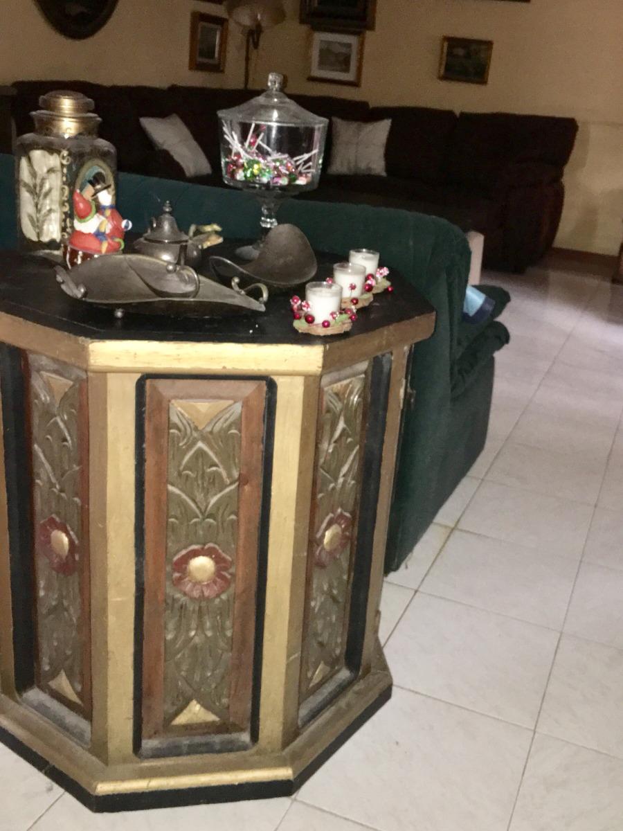 Muebles Esquineros Madera Hogar Muebles Y Jard N En Mercado  # Muebles Michoacan