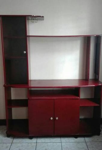 mueble de pantalla grandes
